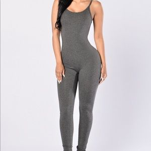 98433d5a ... Brandy Melville dress SOLD ON DEPOP Fashion Nova Jumpsuit ...